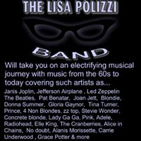 The Lisa Polizzi Band at Rudis in Patchogue