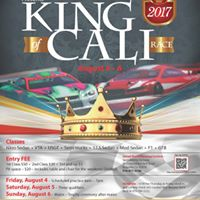 The 2017 King Of Cali Race