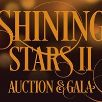 Shining Stars II Auction and Gala