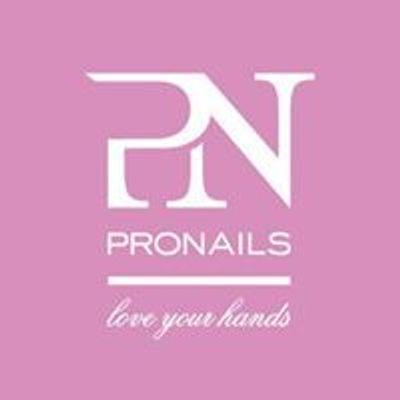 Pronails Oost-Vlaanderen