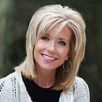 Beth Moore Living Proof Live - Springfield