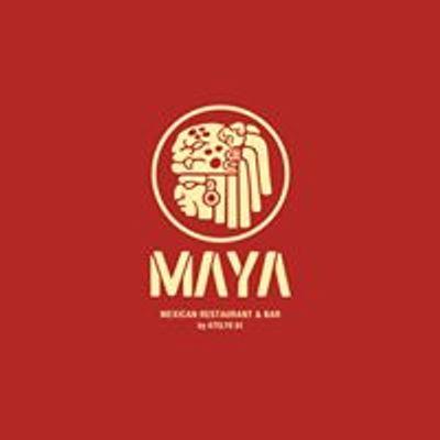 MAYA Mexican Restaurant & Bar