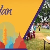 Share the Spirit of Ramazan (Community Giveback Initiative)