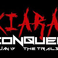 Conquer the TrailsKiara Trail Run 2017