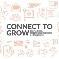 Connect to Grow People Skills Effective Relationships