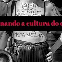 Questionando a cultura do estupro  performance debate filme