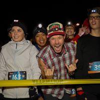 Trek or Treat Night Trail Run and Creepy Mile (Oakville)