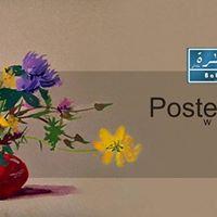 Poster color workshop