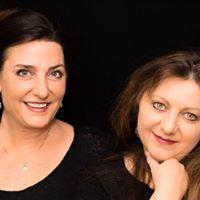 Claude-Inga Barbey &amp Doris Ittig &quotFemme sauve par un tableau&quot