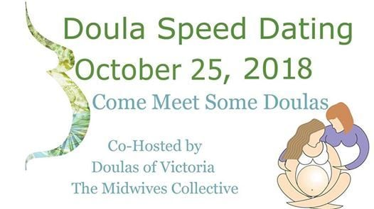 Vancouver doula speed dating
