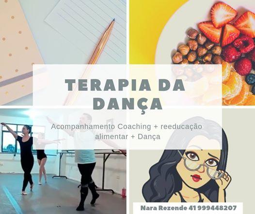 Workshop Terapia da Dana - Desenvolvimento Pessoal