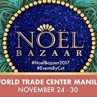 Noel Bazaar at World Trade Center (2)