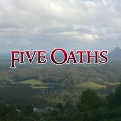 Five Oaths LRP