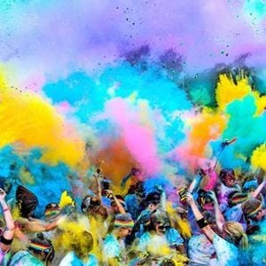 The Color Run - Pretoria