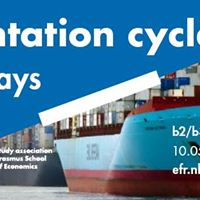 EFR Orientation Cycle Port Days