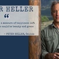 An Evening with Peter Heller