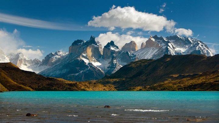 Trek Patagonia 15-24 February 2019