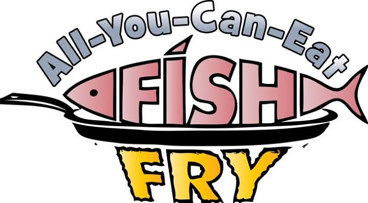 Hoffman fire department fish fry hoffman for All you can eat fish fry