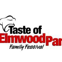 Taste of Elmwood Park Family Festival 2017