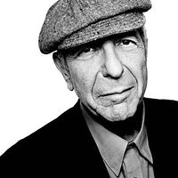 Keith James The Songs of Leonard Cohen (1934 - 2016)