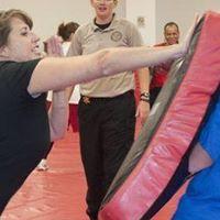 Womens Self-Defense Class