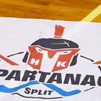 Spartanska hokejska liga
