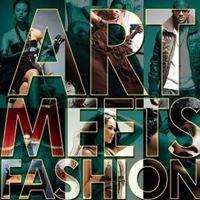 Art Meets Fashion Expo 10 &quotThe Return&quot