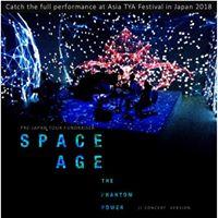Space Age The Phantom Power