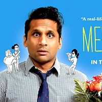 Friday Night Film - Meet the Patels (documentary  comedy)