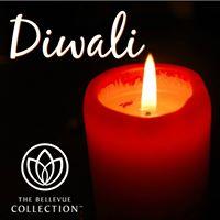 Diwali Henna at Bellevue Square