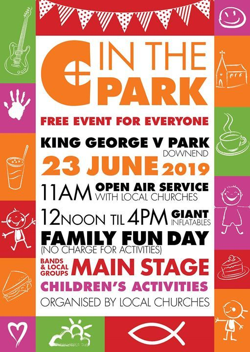 C in the Park 2019