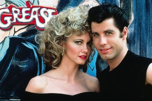Budapest Rooftop Cinema presents Grease