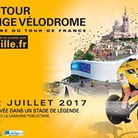 Tour de France Sport Marseille Escale Borely