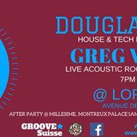 Groove Suisse at Lofta46