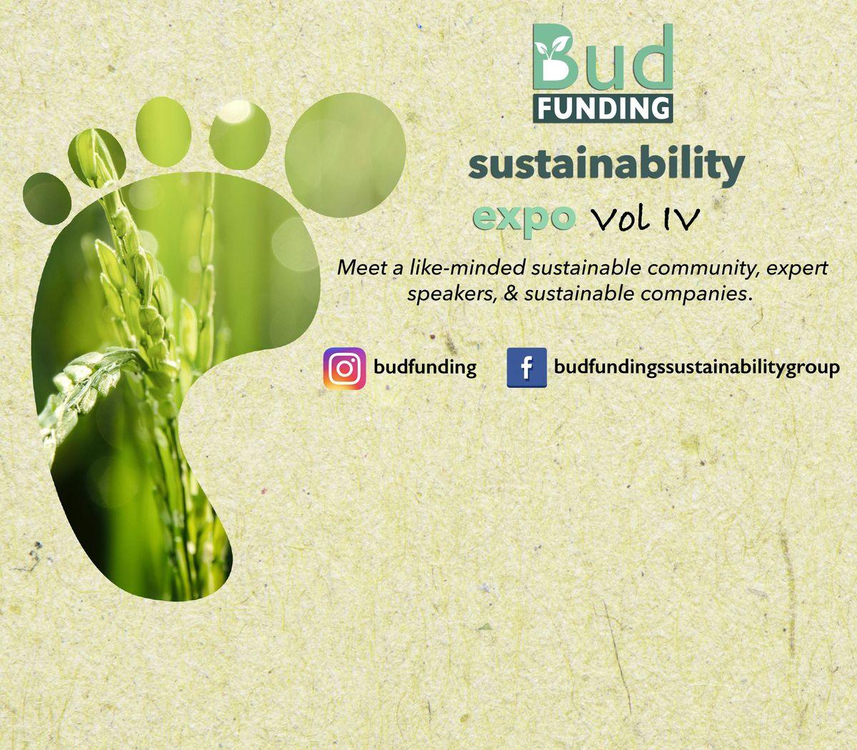 Budfundings Sustainability Expo