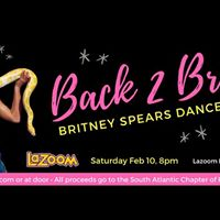 Back 2 Britney A Britney Spears Dance Party