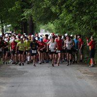 2017 - Sulphur Training Run 3