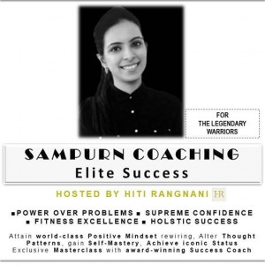 Sampurn Coaching For Elite Success