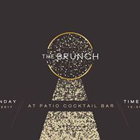 The Brunch - Christmas Edition