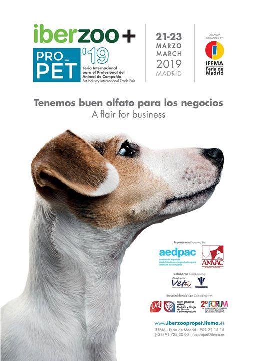 Feria IberzooPropet 2019