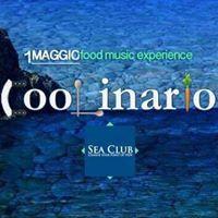 Sea Club 1 Maggio food&ampmusic