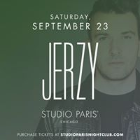 Jerzy - 9.23.17