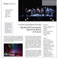 Big Band del Conservatorio Superior de Msica de Navarra