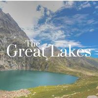 Kashmir Great Lakes Trek - [25th Aug to 1st Sep 2018]