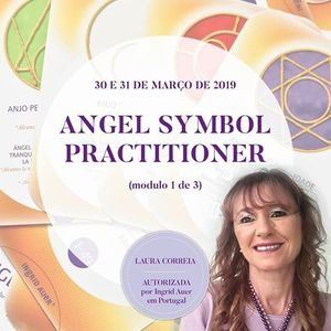 CURSO Certified Angel Symbol Practitioner (Mdulo 1 de 3)