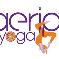 Aerial Yoga Cyprus