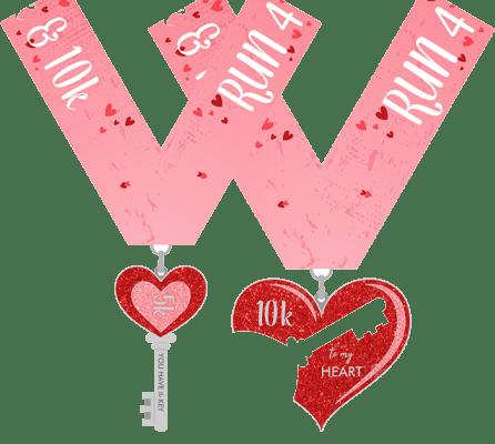 2019 Run 4 Love 5K & 10K -Anaheim