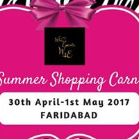 The Summer Shopping Carnival