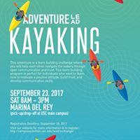 AdventureLEAD Kayaking