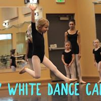 Snow White Dance Camp - Session 3